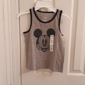 Disney/ Jumping beans  tank top